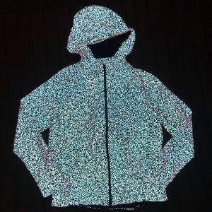 Lululemon SW Reflective Pack It Up Jacket